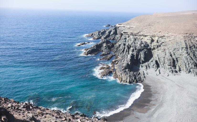 Fuerteventura – Outfits undImpressionen